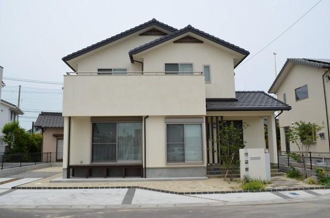 TDの家 M邸(中津)