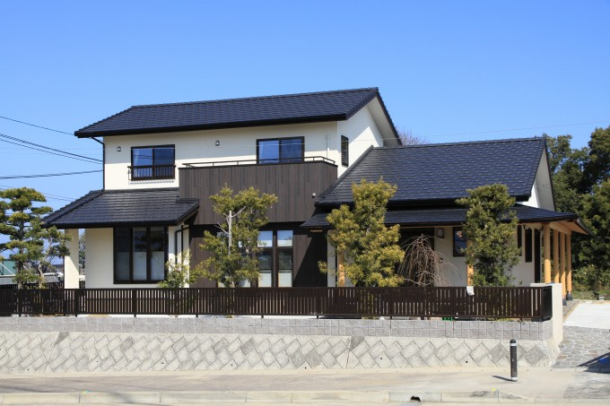 ⑩FPの家 S邸(中津市)