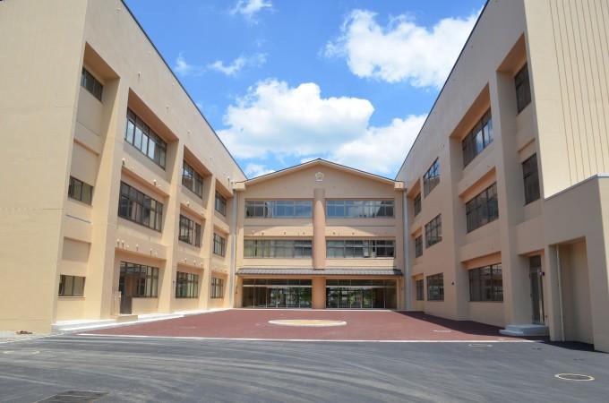 湯布院中学校(差替)2