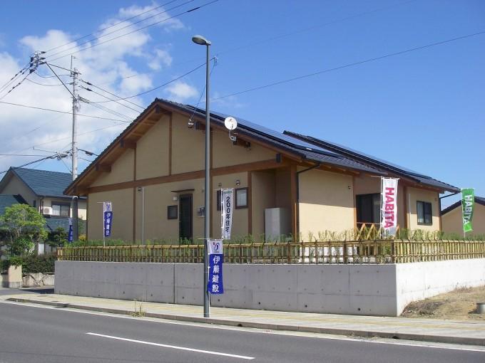 HABITA S邸(豊前)