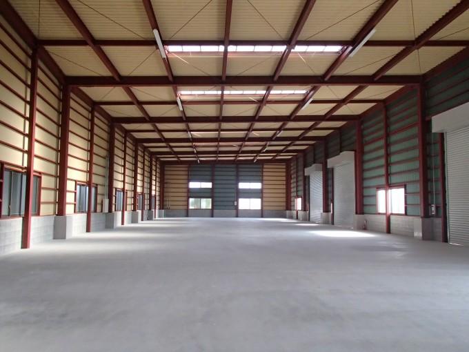 東浜陸運倉庫