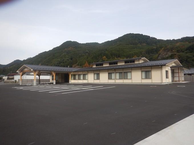 山国社会福祉センター2