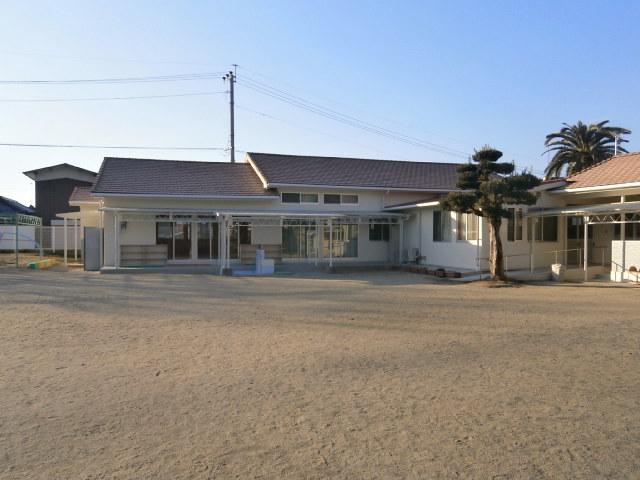 鶴居幼稚園